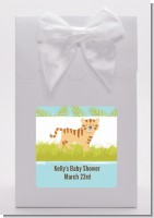Tiger - Baby Shower Goodie Bags