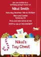 Toy Chest - Birthday Party Invitations thumbnail