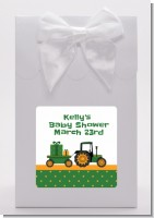 Tractor Truck - Baby Shower Goodie Bags