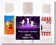 Trampoline - Personalized Birthday Party Hand Sanitizers Favors thumbnail