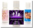 Trampoline - Personalized Birthday Party Lotion Favors thumbnail