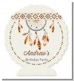 Dream Catcher - Personalized Birthday Party Centerpiece Stand thumbnail