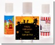 Trick or Treat - Personalized Halloween Hand Sanitizers Favors thumbnail