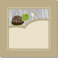 Baby Turtle Baby Shower Theme