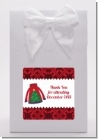 Ugly Sweater - Christmas Goodie Bags