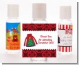 Ugly Sweater - Personalized Christmas Hand Sanitizers Favors thumbnail