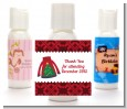 Ugly Sweater - Personalized Christmas Lotion Favors thumbnail