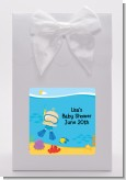 Under the Sea Baby Boy Snorkeling - Baby Shower Goodie Bags