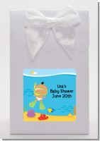 Under the Sea Hispanic Baby Snorkeling - Baby Shower Goodie Bags