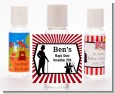 Vintage Magic - Personalized Birthday Party Hand Sanitizers Favors thumbnail