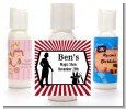 Vintage Magic - Personalized Birthday Party Lotion Favors thumbnail