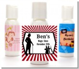 Vintage Magic - Personalized Birthday Party Lotion Favors
