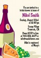 Wine & Cheese - Bridal Shower Invitations thumbnail