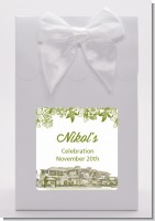 Winery - Bridal Shower Goodie Bags