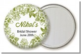 Winery - Personalized Bridal Shower Pocket Mirror Favors