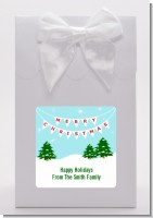 Winter Wonderland - Christmas Goodie Bags