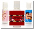 Wooden Soldiers - Personalized Christmas Lotion Favors thumbnail