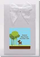 Woodland Forest - Baby Shower Goodie Bags