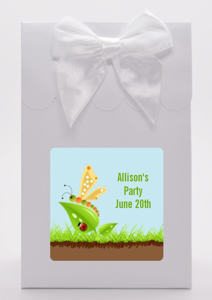 Critters Bugs & Insects - Baby Shower Goodie Bags