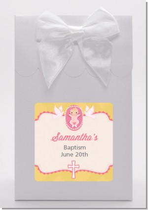 Baby Girl - Baptism / Christening Goodie Bags
