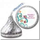 Baby Sprinkle - Hershey Kiss Baby Shower Sticker Labels