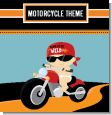 Motorcycle Baby Shower Theme thumbnail