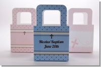Baptism Favor Boxes