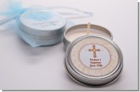 Personalized Christening Candle