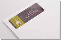 Baptism Return Address Labels