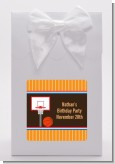 Basketball - Birthday Party Goodie Bags