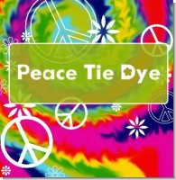Tie Dye Birthday Party Theme