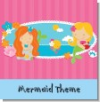 Mermaid Birthday Party Birthday Theme thumbnail