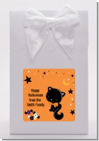 Black Cat - Halloween Goodie Bags