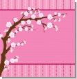 Cherry Blossom Baby Shower Theme thumbnail
