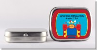 Bounce House - Personalized Birthday Party Mint Tins