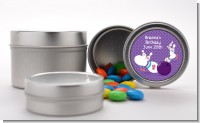Bowling Party - Custom Birthday Party Favor Tins