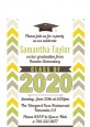 Brilliant Scholar - Graduation Party Petite Invitations thumbnail