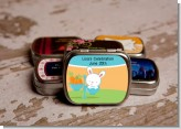 Bunny | Libra Horoscope - Personalized Baby Shower Mint Tins