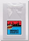 Calling All Superheroes - Birthday Party Goodie Bags