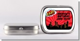 Calling All Superheroes - Personalized Birthday Party Mint Tins