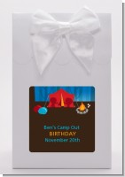Camping - Birthday Party Goodie Bags