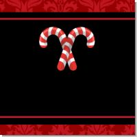 Candy Canes Christmas Theme