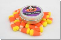 Halloween Party Candle Favors