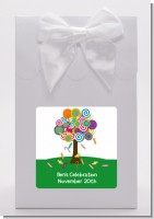 Candy Tree - Birthday Party Goodie Bags