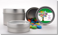 Candy Tree - Custom Birthday Party Favor Tins