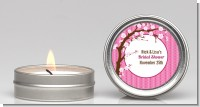 Cherry Blossom - Birthday Party Candle Favors