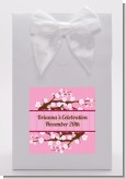 Cherry Blossom - Baby Shower Goodie Bags