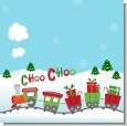 Choo Choo Train Christmas Wonderland thumbnail