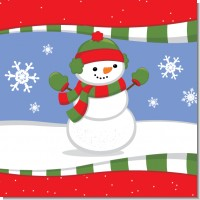 Frosty the Snowman Christmas Theme