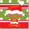 Christmas Baby African American thumbnail